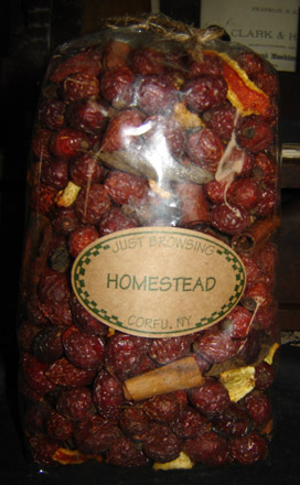 BF111 Homestead Potpourri-