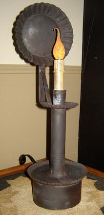 LAM127 Tall Reflector Lamp-
