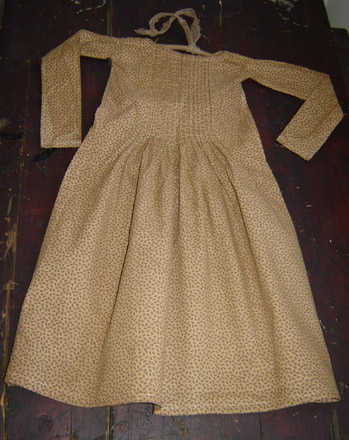 MO115 Primitive Dress-