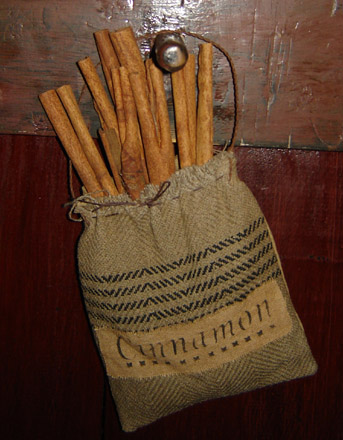 MO147 Cinnamon Bag-