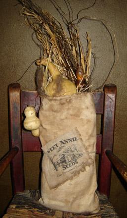 MO194 Sweet Annie Bag-