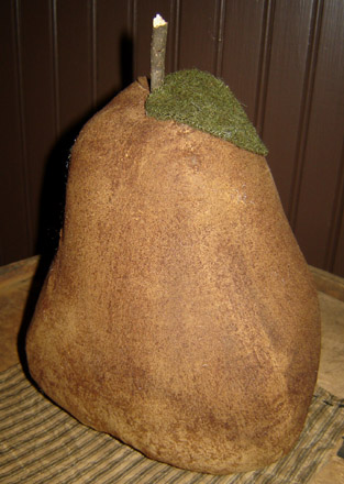 MO203 Cinnamon Pear-