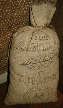 PAN129 Tobacco Bag-