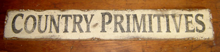 WS121 Country Primitives-