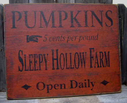 WS144 Sleepy Hollow Farm-