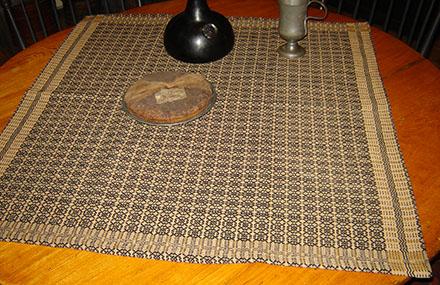 WV201 Richburg Table Square-